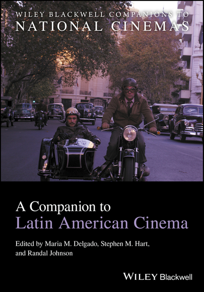 Picture of A Companion to Latin American Cinema