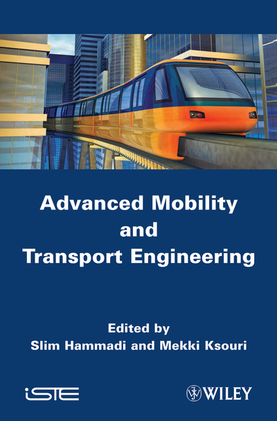 Picture of Advanced Mobility and Transport Engineering