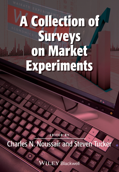 Picture of A Collection of Surveys on Market Experiments