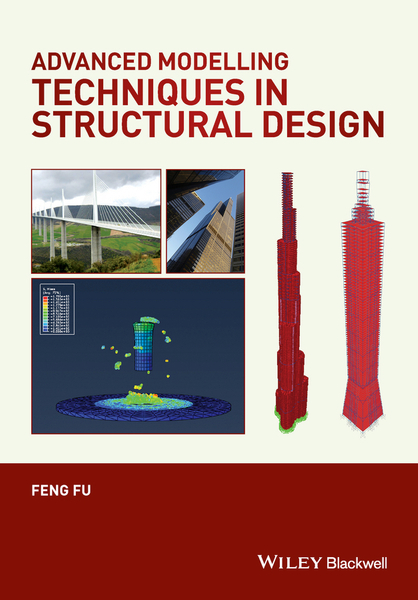 Picture of Advanced Modelling Techniques in Structural Design