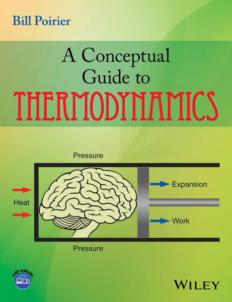 Picture of A Conceptual Guide to Thermodynamics