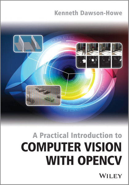 Picture of A Practical Introduction to Computer Vision with OpenCV