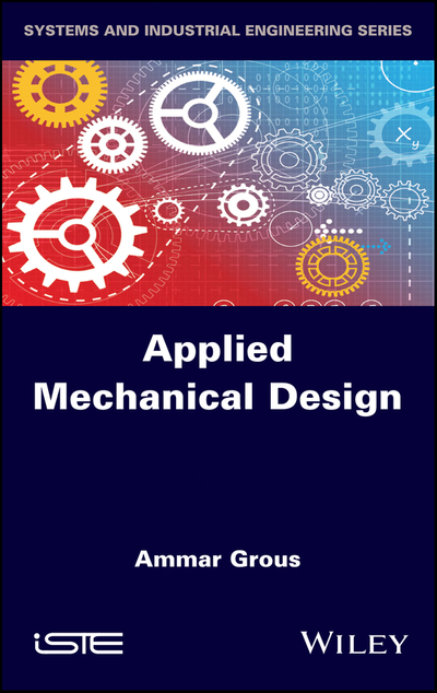 Picture of Applied Mechanical Design