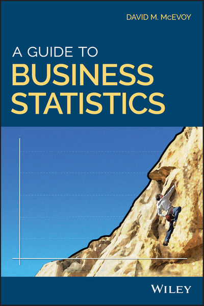 Picture of A Guide to Business Statistics