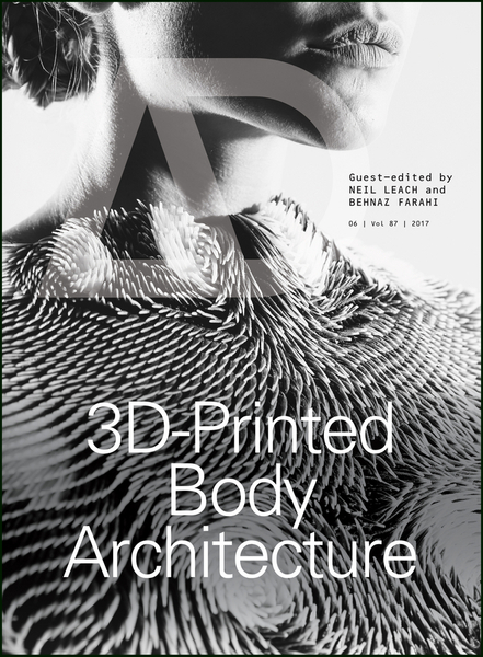 Picture of 3D-Printed Body Architecture