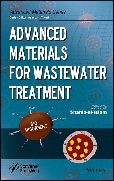 Picture of Advanced Materials for Wastewater Treatment