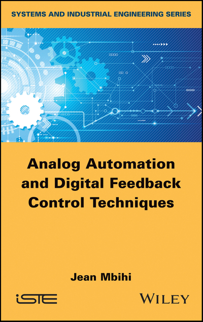 Picture of Analog Automation and Digital Feedback Control Techniques