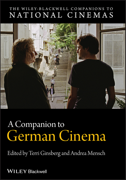 Picture of A Companion to German Cinema