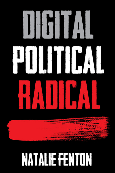 Picture of Digital, Political, Radical