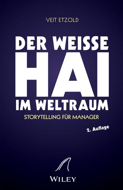 """Picture of """"Der weiße Hai"""" im Weltraum"""